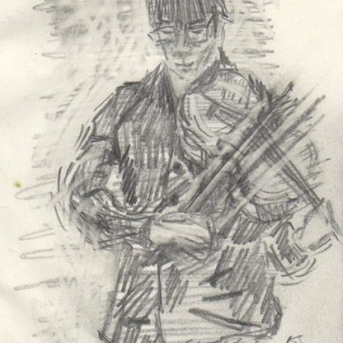 Drawing: Erik Schurink